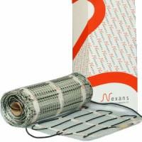 Двужильный нагревательный мат Millimat Nexans 150 / 375 W ( 2.5 м² )
