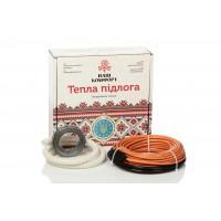 Двужильный кабель Наш Комфорт БНК 450-ватт. (3,0-3,5 м²)