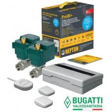 Защита от потопа - система Neptun Bugatti ProW+ 2014 1/2