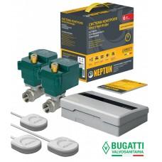 Защита от потопа - система Neptun Bugatti ProW 1/2