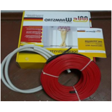 Двужильный кабель Warmstad 1115 - 7,4 - 10,1 м.кв.